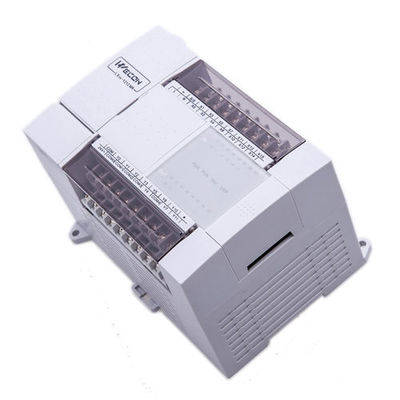 Automate programmable modulaire / RS232 / RS485 LX3V-1212MR