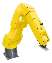 Automatisation : Robotique industrielle